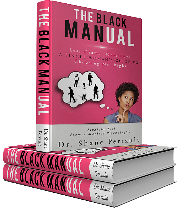 the black manual