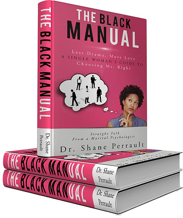the black manual